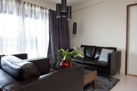 Kampen Apartment hotell
