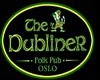 The Dubliner Folk Pub